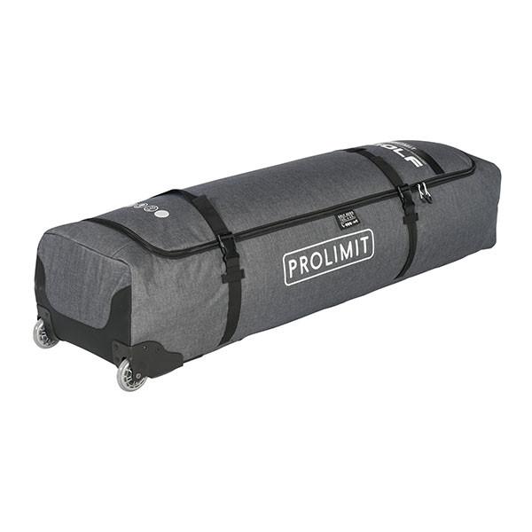 Golfbag Aero Wheeled