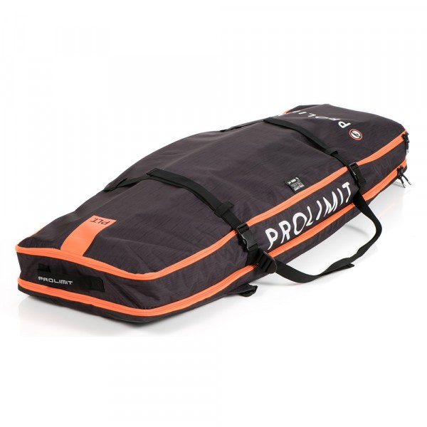 Prolimit GLOBAL TWINTIP COMBO 165x50 cm